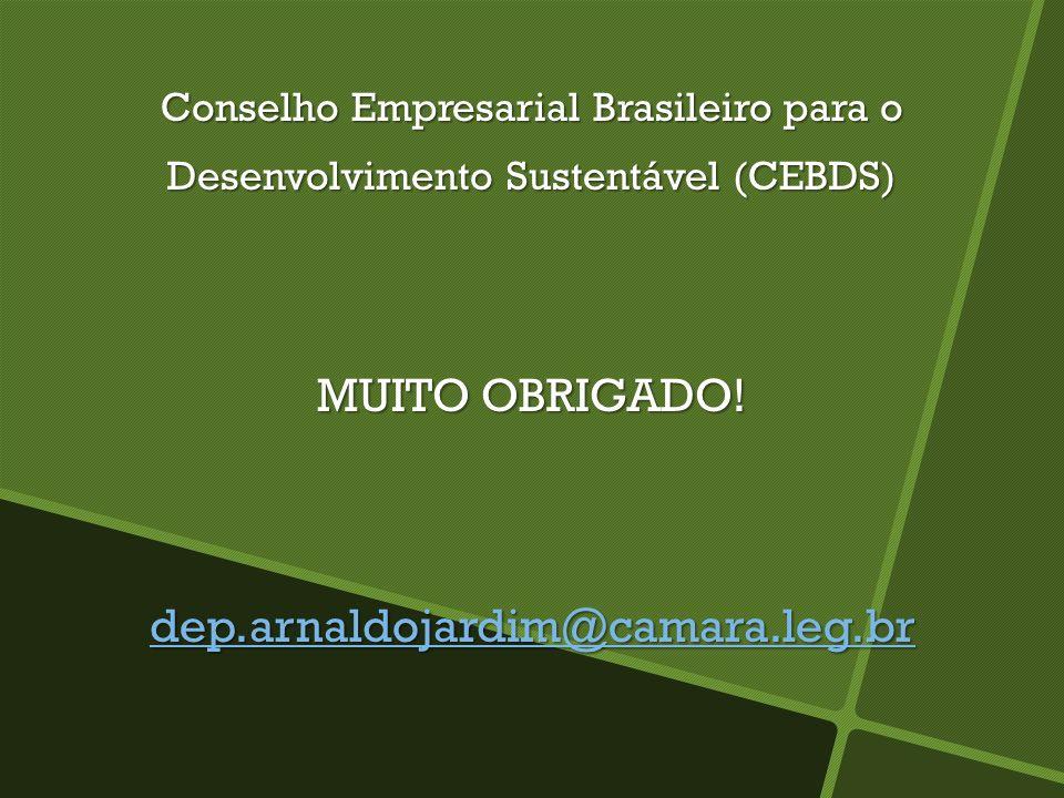MUITO OBRIGADO! dep.arnaldojardim@camara.leg.br