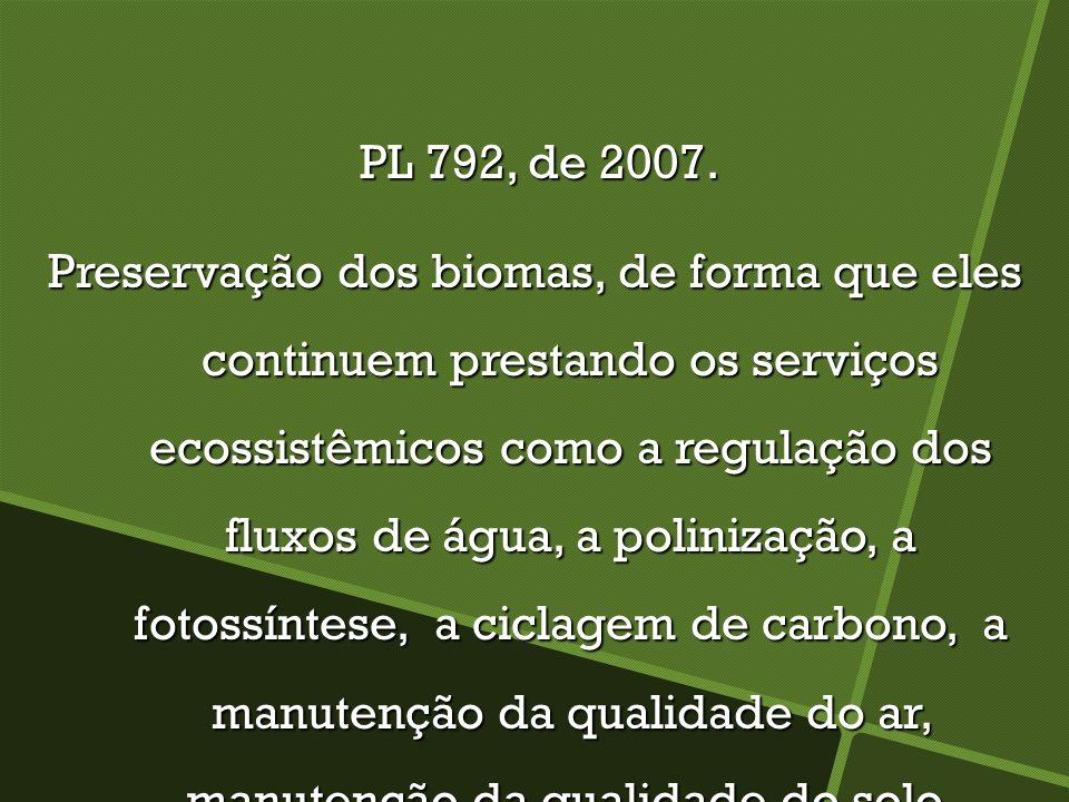 PL 792, de 2007.