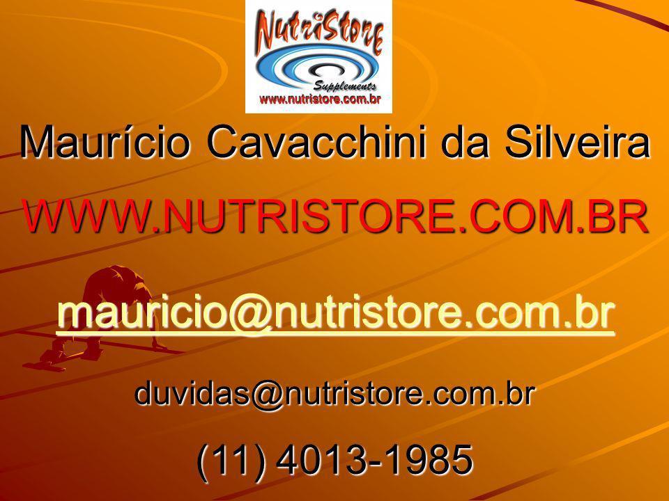 Maurício Cavacchini da Silveira