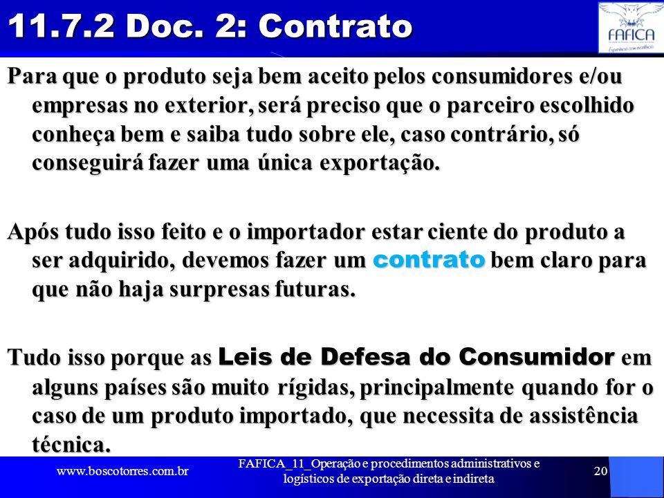 11.7.2 Doc. 2: Contrato