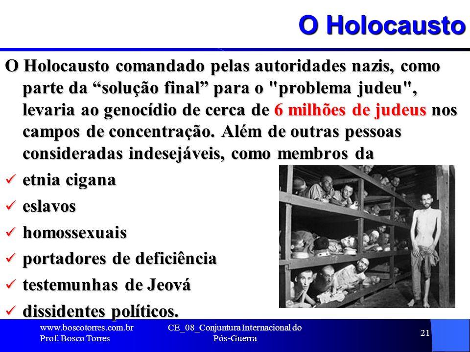 CE_08_Conjuntura Internacional do Pós-Guerra