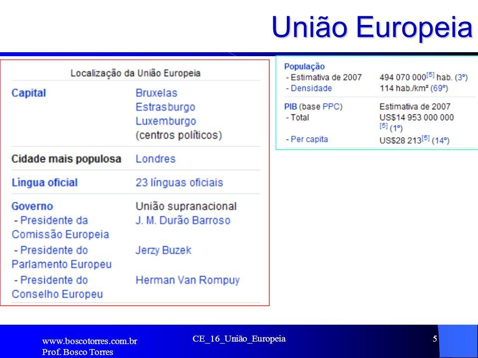 União Europeia . CE_16_União_Europeia