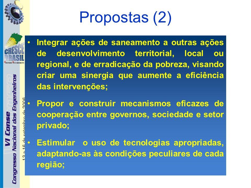 Propostas (2)