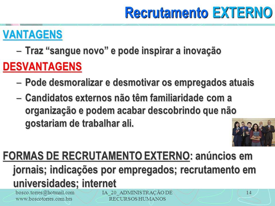IA_20_ADMINISTRAÇÃO DE RECURSOS HUMANOS