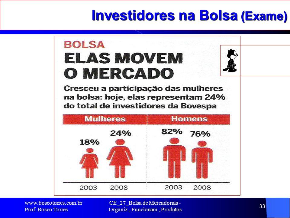 Investidores na Bolsa (Exame)