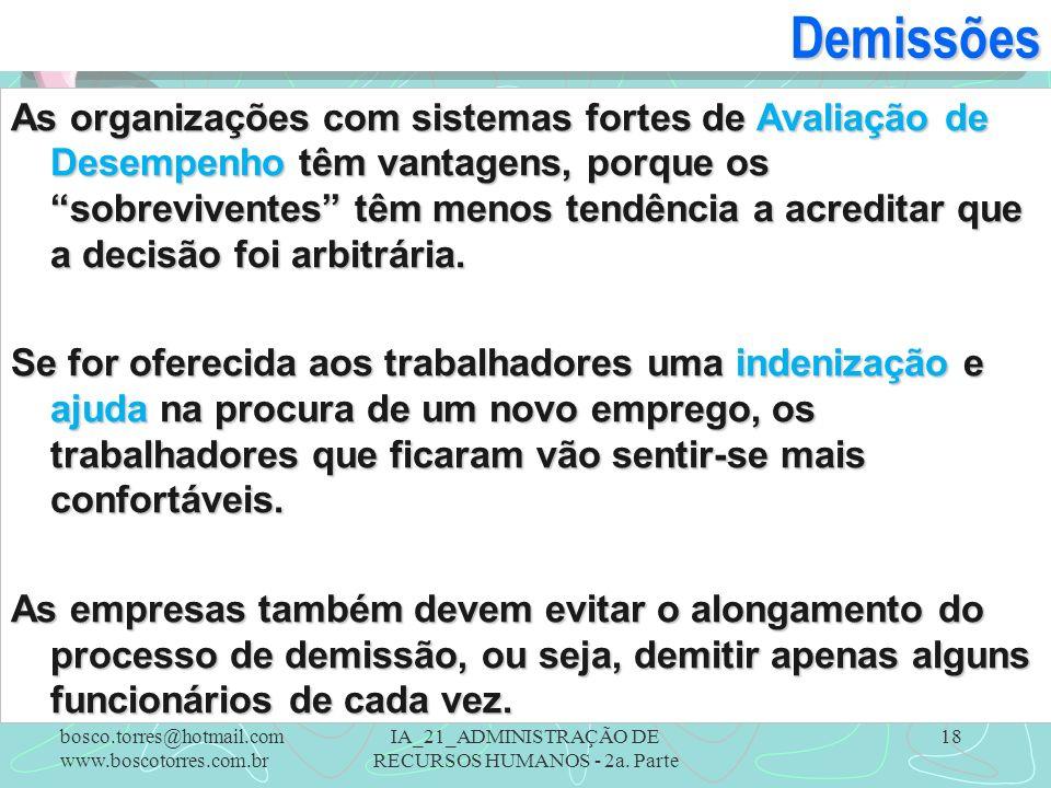 IA_21_ADMINISTRAÇÃO DE RECURSOS HUMANOS - 2a. Parte
