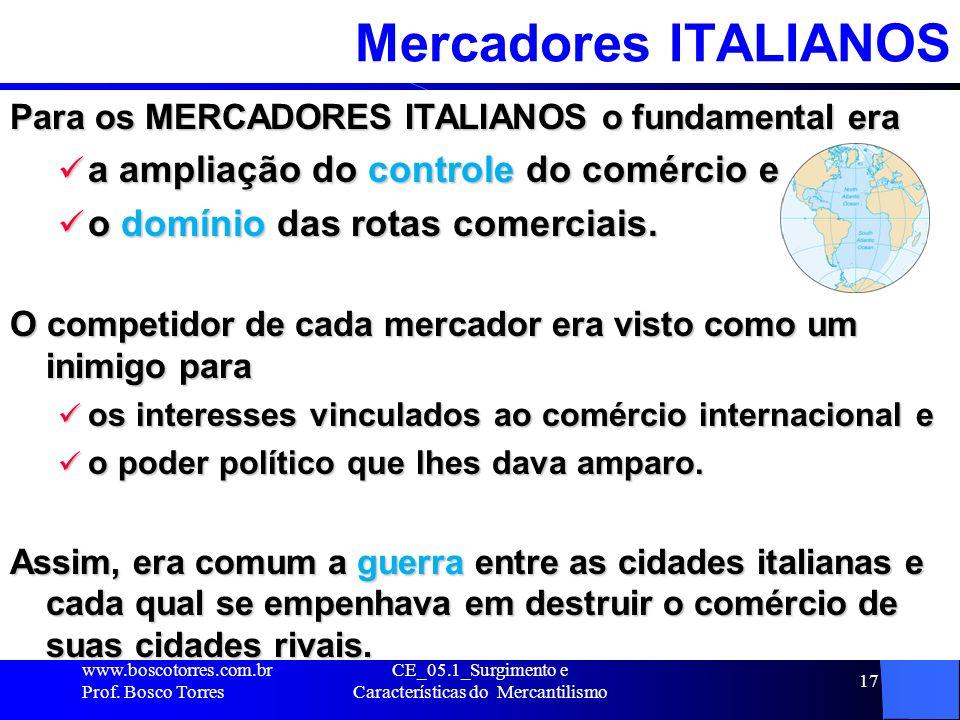 CE_05.1_Surgimento e Características do Mercantilismo