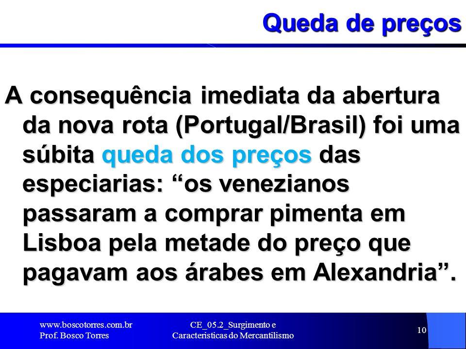 CE_05.2_Surgimento e Caracteristicas do Mercantilismo