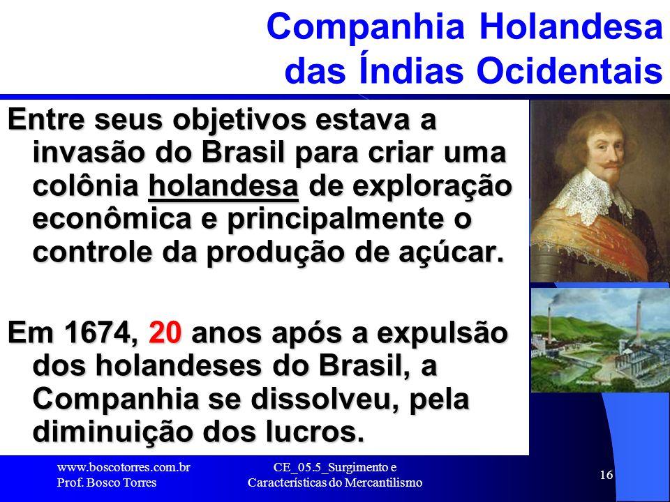Companhia Holandesa das Índias Ocidentais