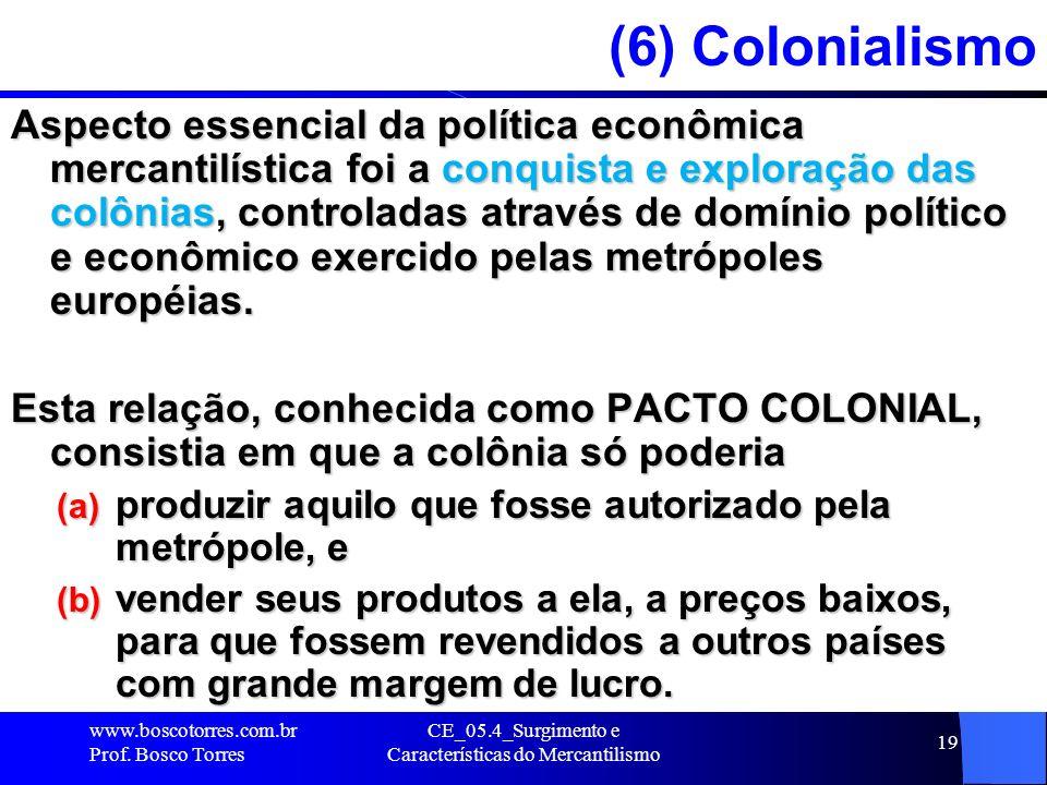 CE_05.4_Surgimento e Características do Mercantilismo