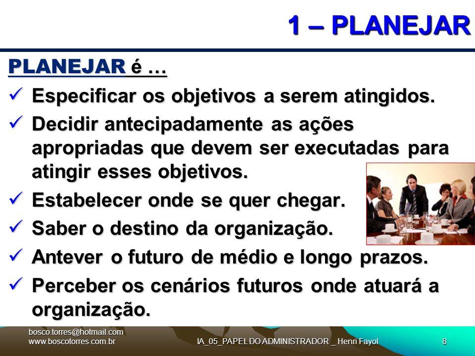 IA_05_PAPEL DO ADMINISTRADOR _ Henri Fayol