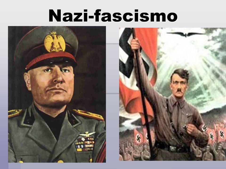 Nazi-fascismo