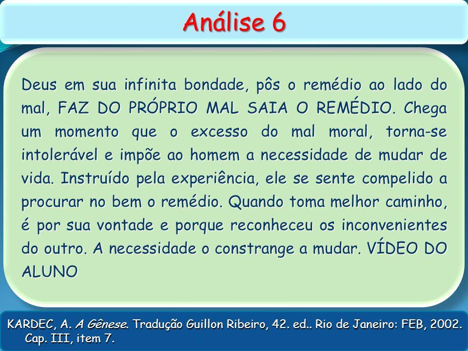 Análise 6