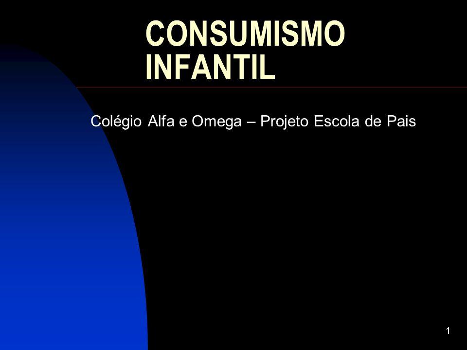 Colégio Alfa e Omega – Projeto Escola de Pais