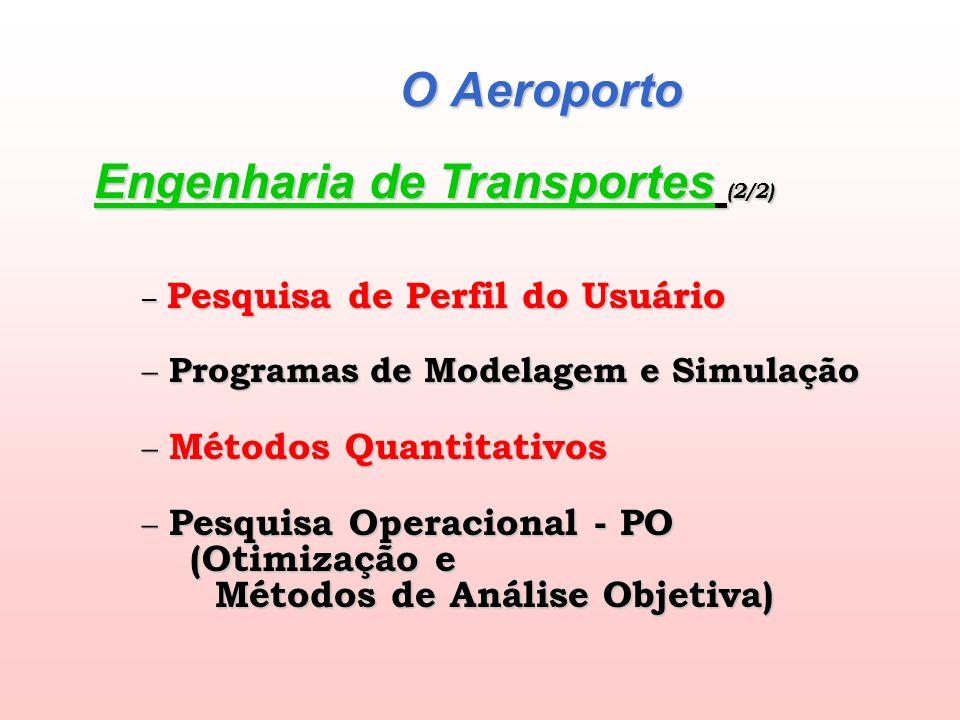 Engenharia de Transportes (2/2)
