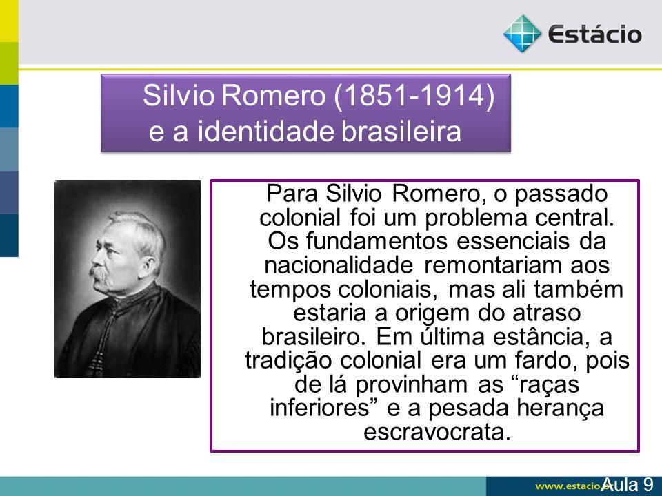 e a identidade brasileira