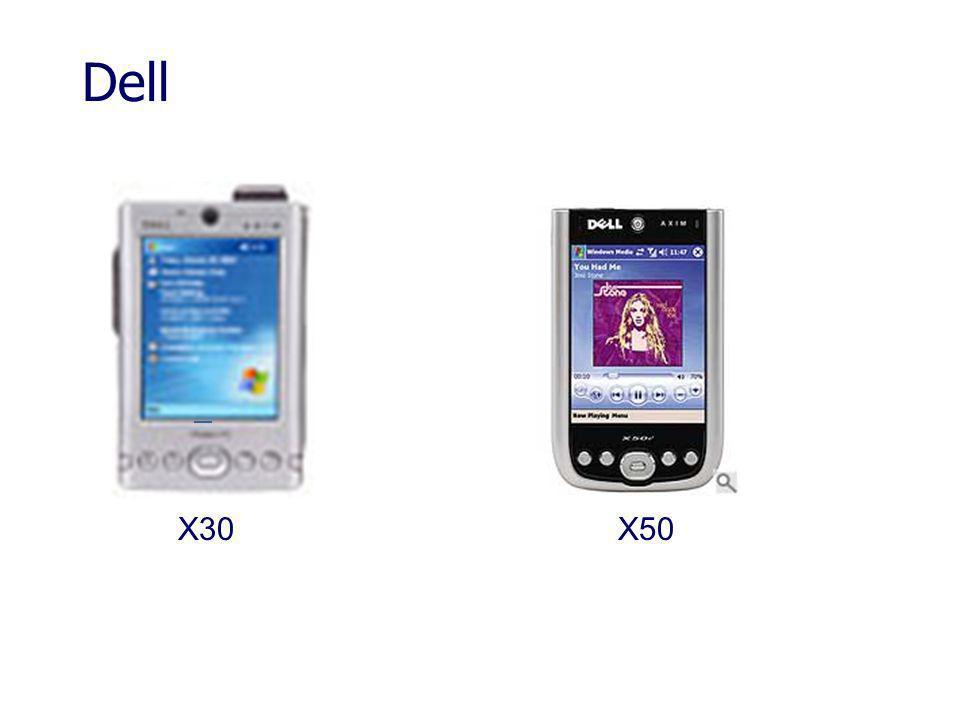Dell X30 X50