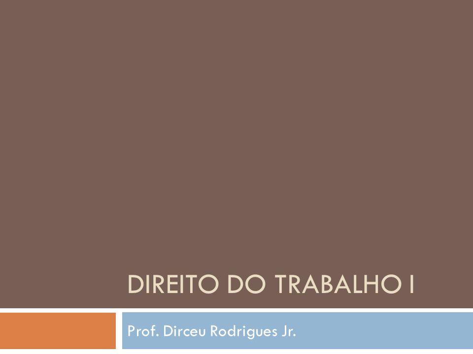 Prof. Dirceu Rodrigues Jr.