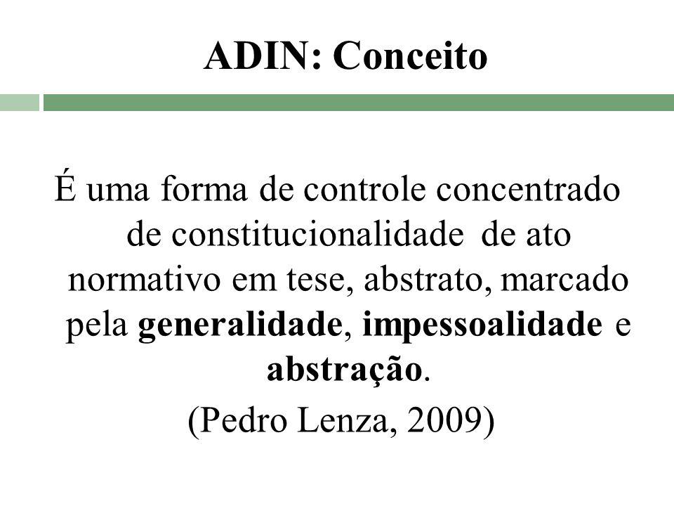 ADIN: Conceito