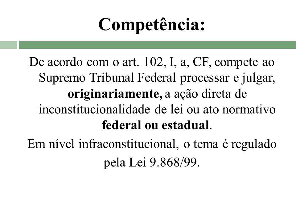 Competência: