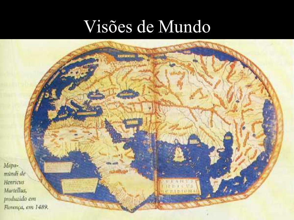 Visões de Mundo
