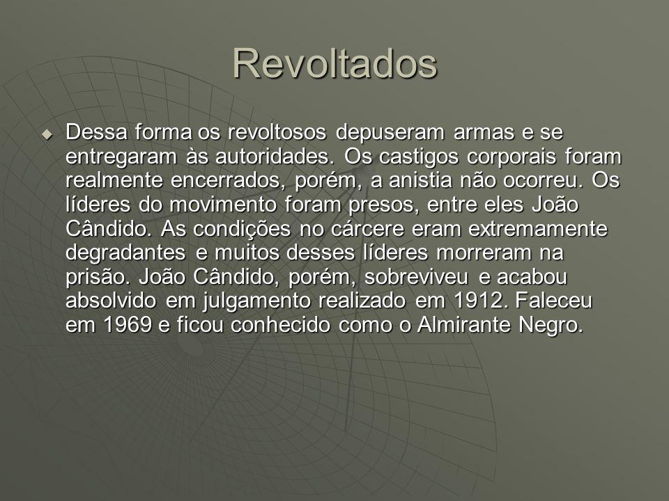 Revoltados