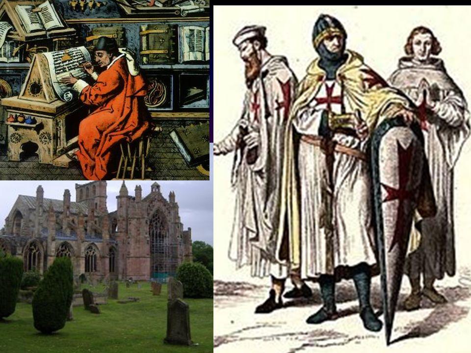 Antes de falarmos sobre a vida quotidiana nas terras senhoriais é fundamental que se explique como a sociedade na Idade Média estava organizada.