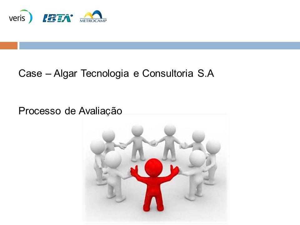 Case – Algar Tecnologia e Consultoria S.A
