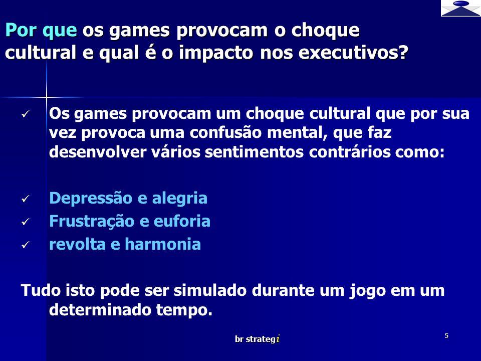 Por que os games provocam o choque cultural e qual é o impacto nos executivos