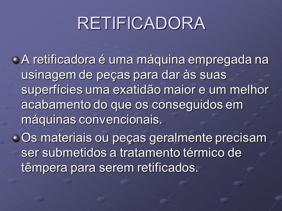 RETIFICADORA