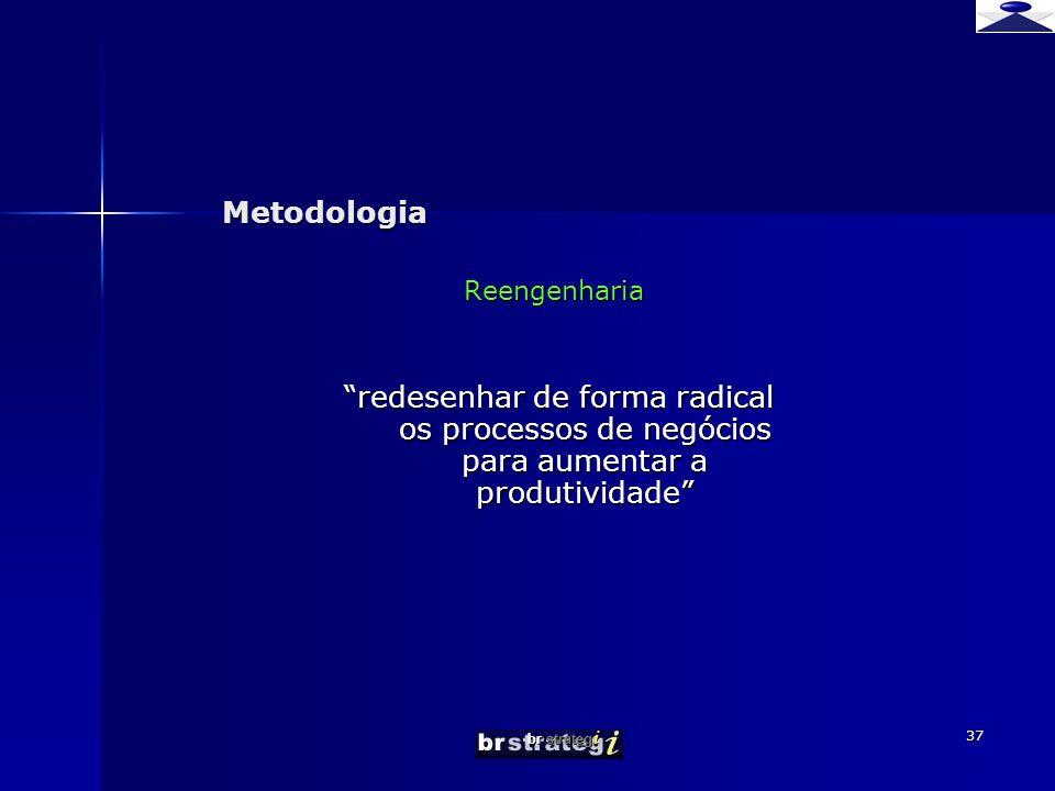 Metodologia Reengenharia