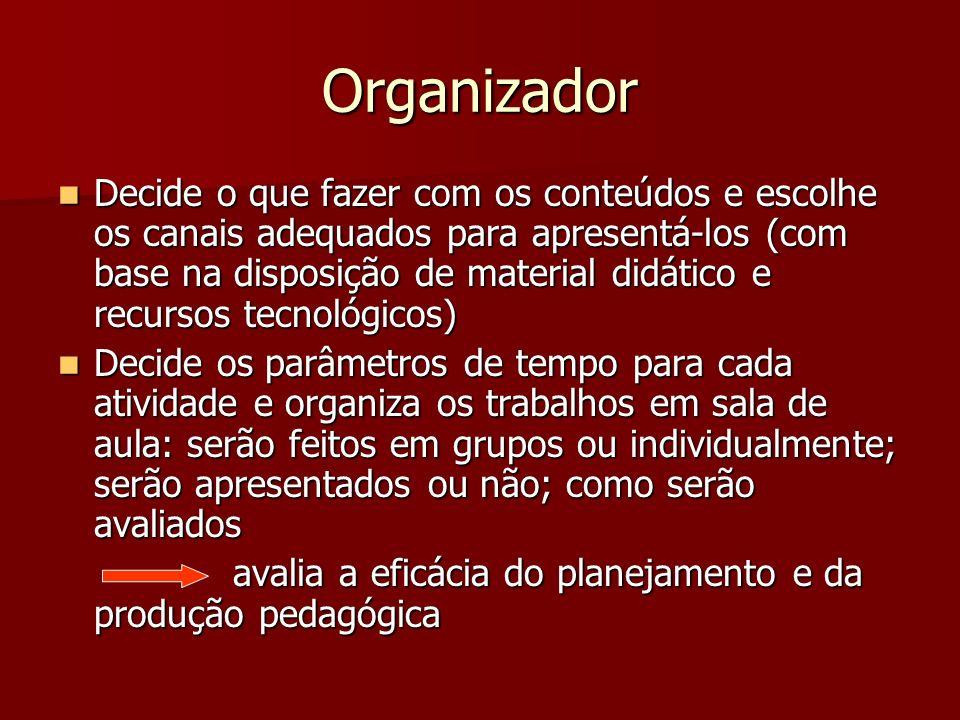 Organizador