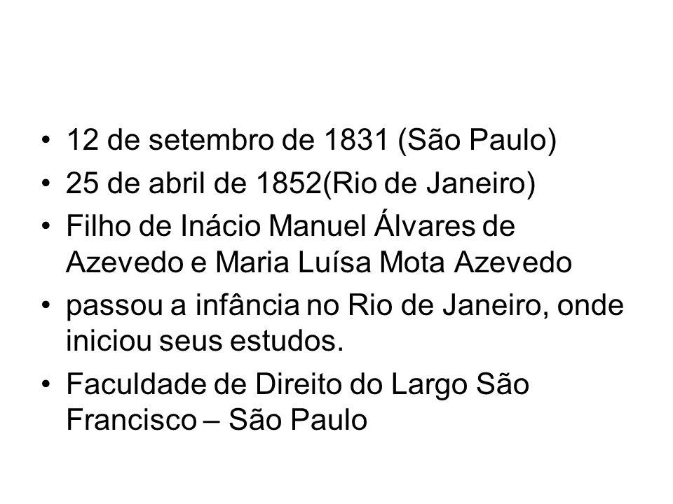 12 de setembro de 1831 (São Paulo)
