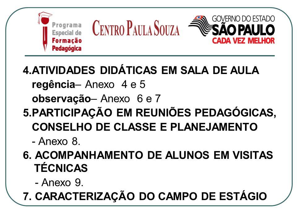 4.ATIVIDADES DIDÁTICAS EM SALA DE AULA
