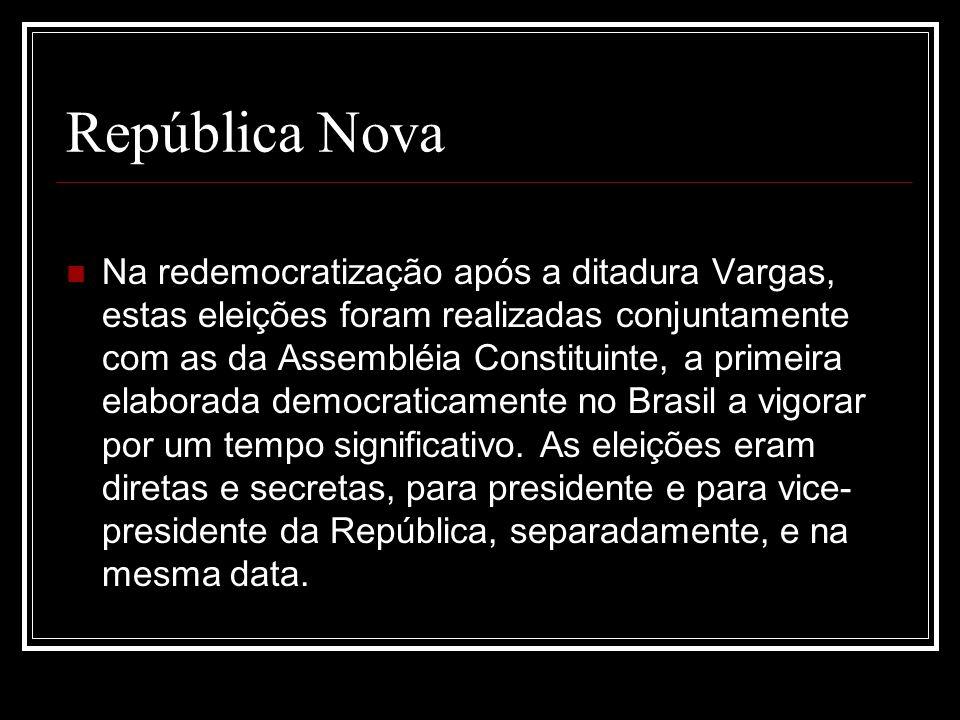 República Nova