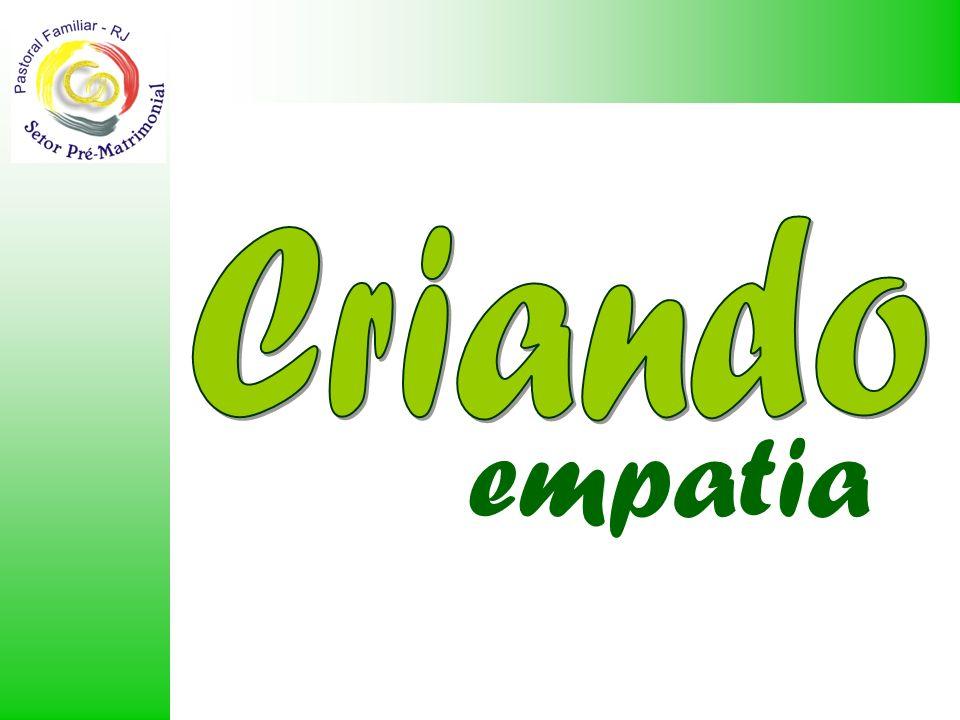 Criando empatia