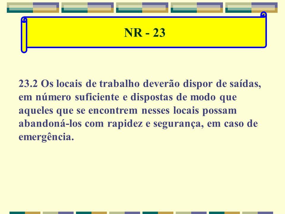 NR - 23