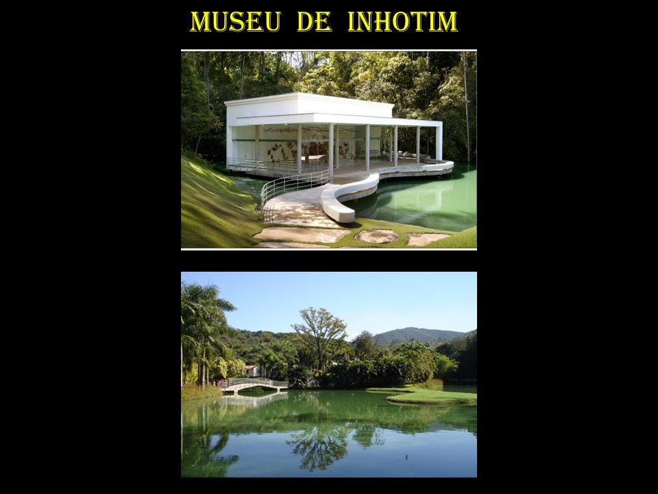 MUSEU DE INHOTIM