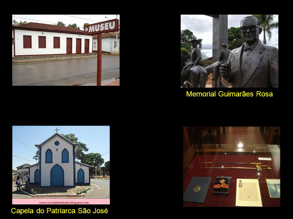 Memorial Guimarães Rosa