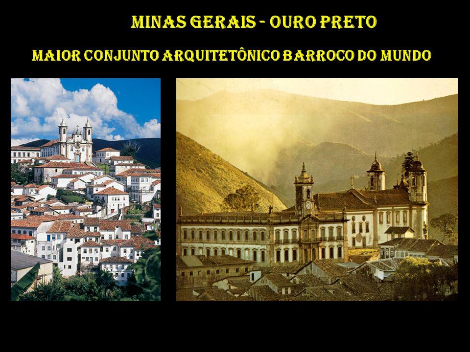 Minas Gerais - Ouro Preto