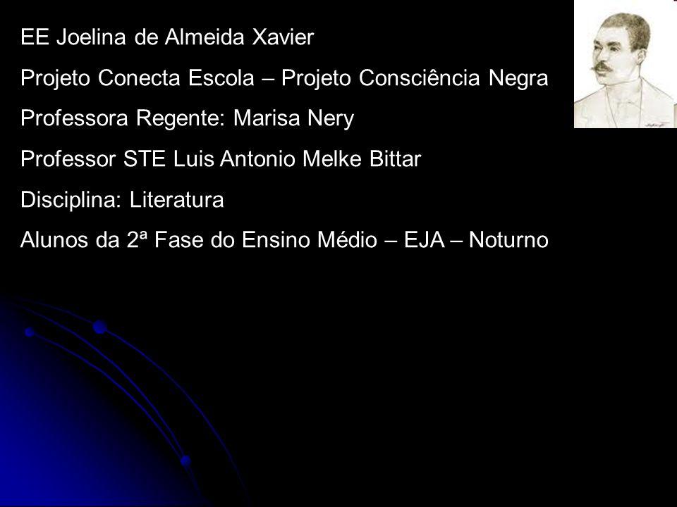 EE Joelina de Almeida Xavier