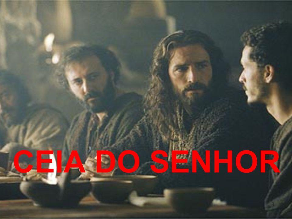 CEIA DO SENHOR