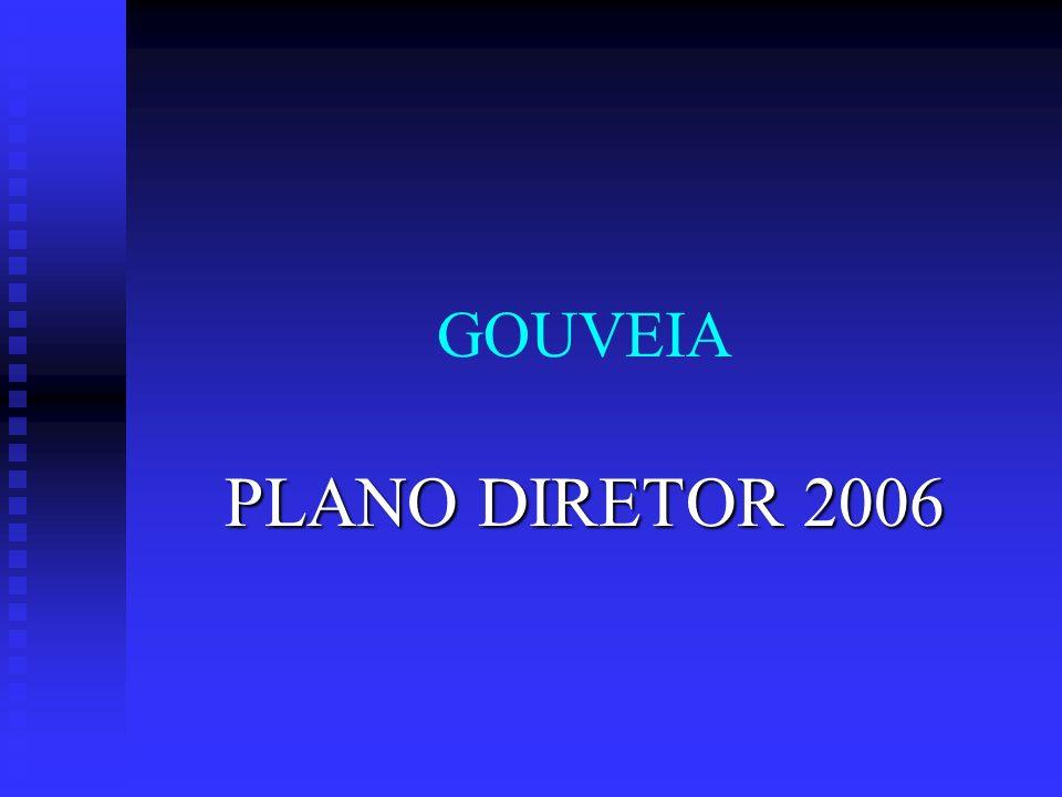 GOUVEIA PLANO DIRETOR 2006