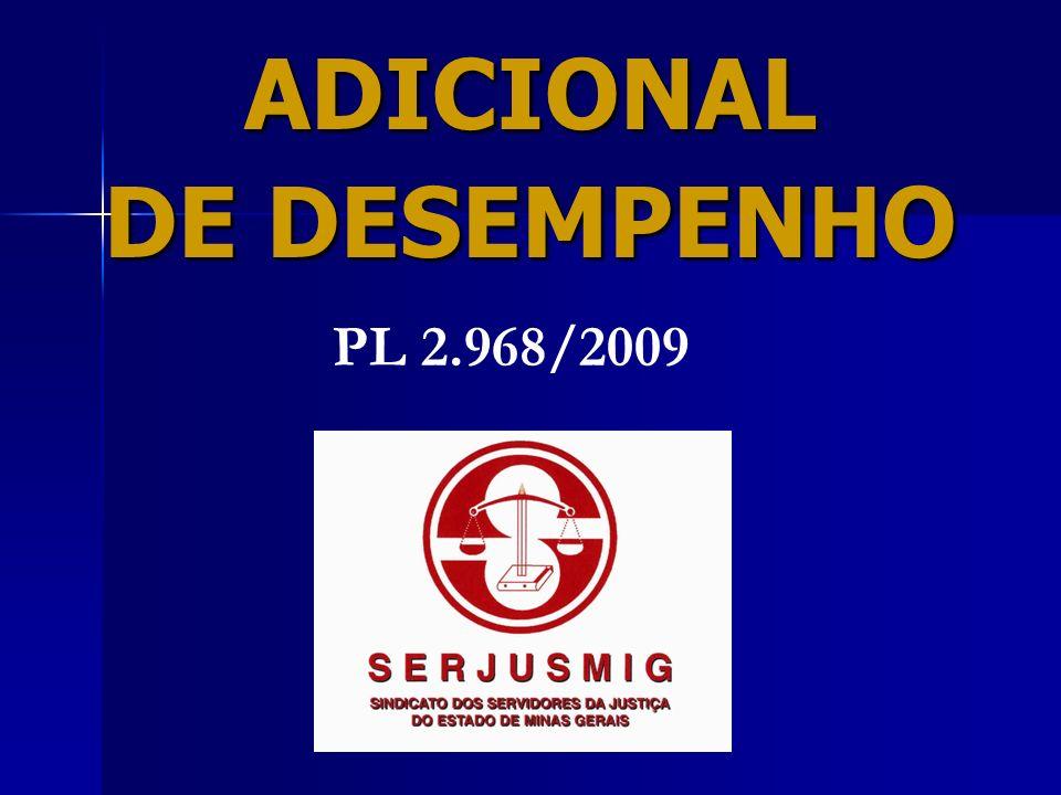 ADICIONAL DE DESEMPENHO