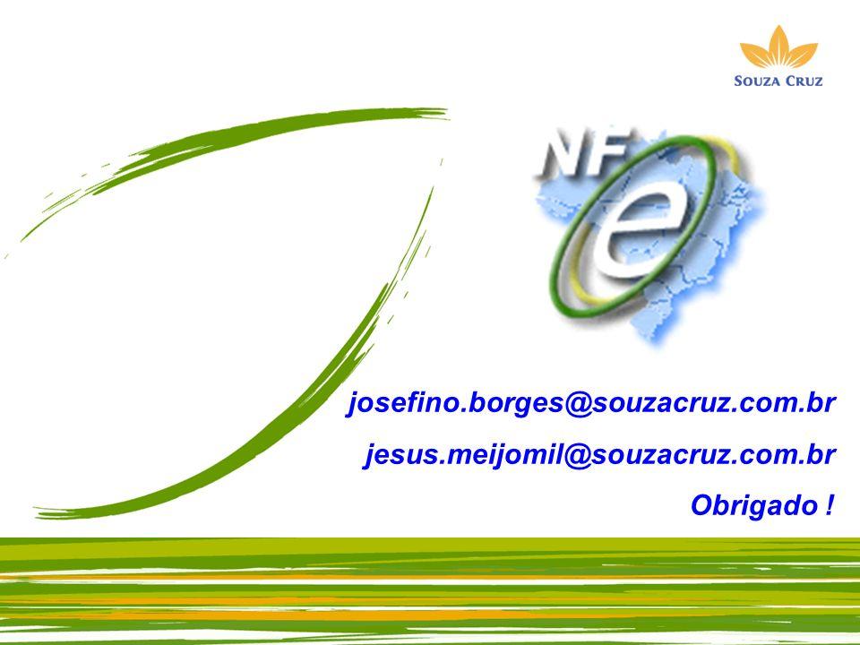 josefino.borges@souzacruz.com.br jesus.meijomil@souzacruz.com.br Obrigado !