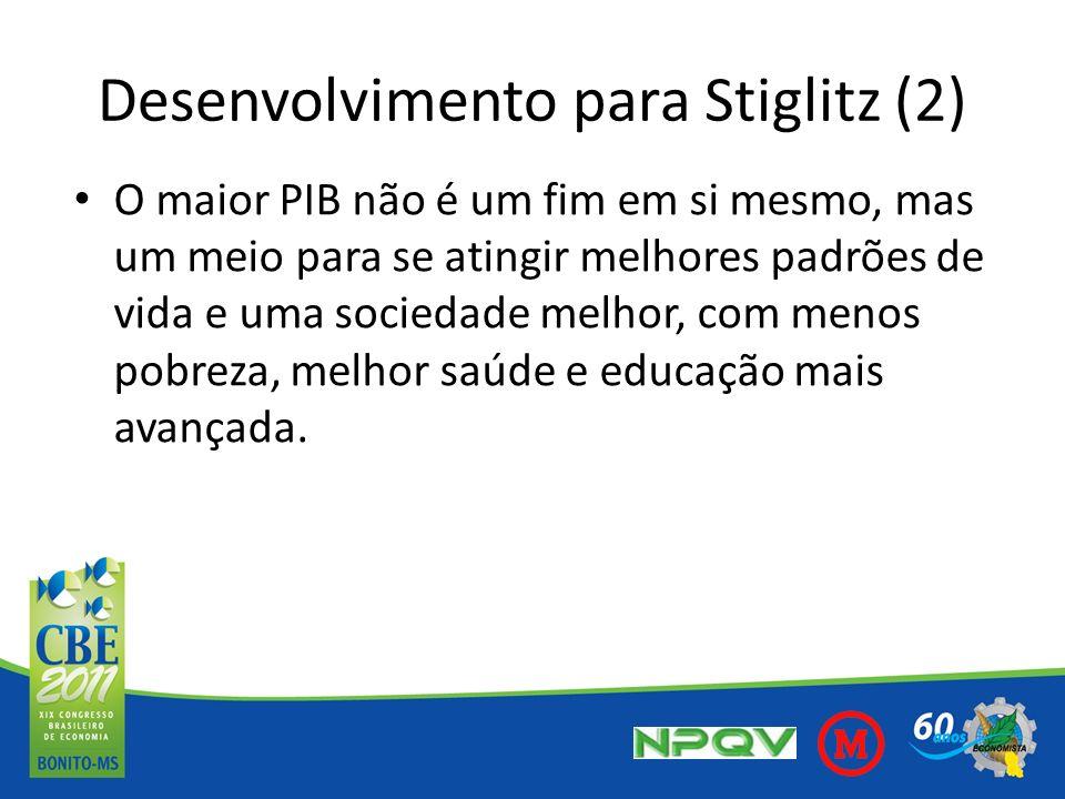 Desenvolvimento para Stiglitz (2)