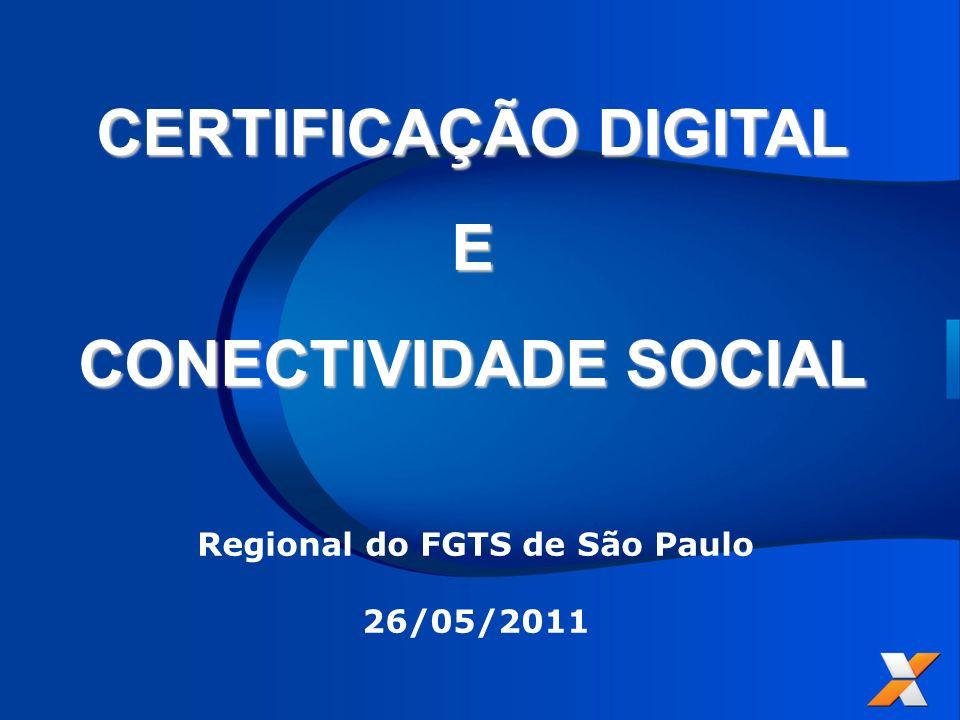 Regional do FGTS de São Paulo