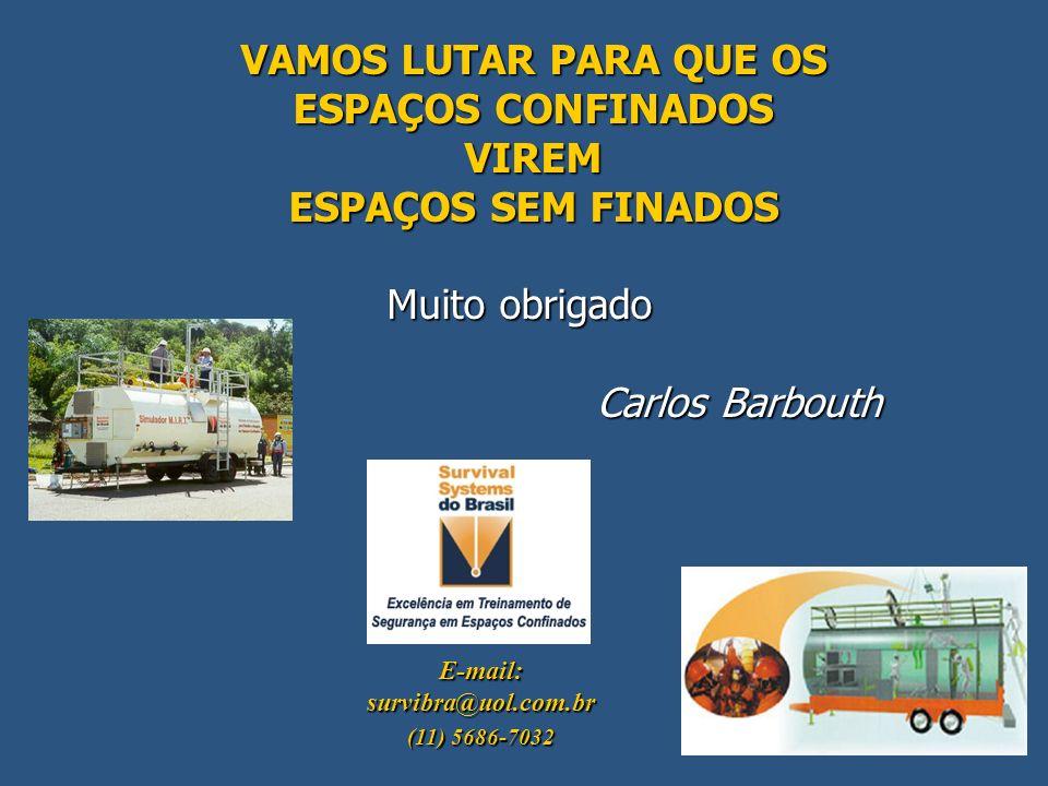 E-mail: survibra@uol.com.br