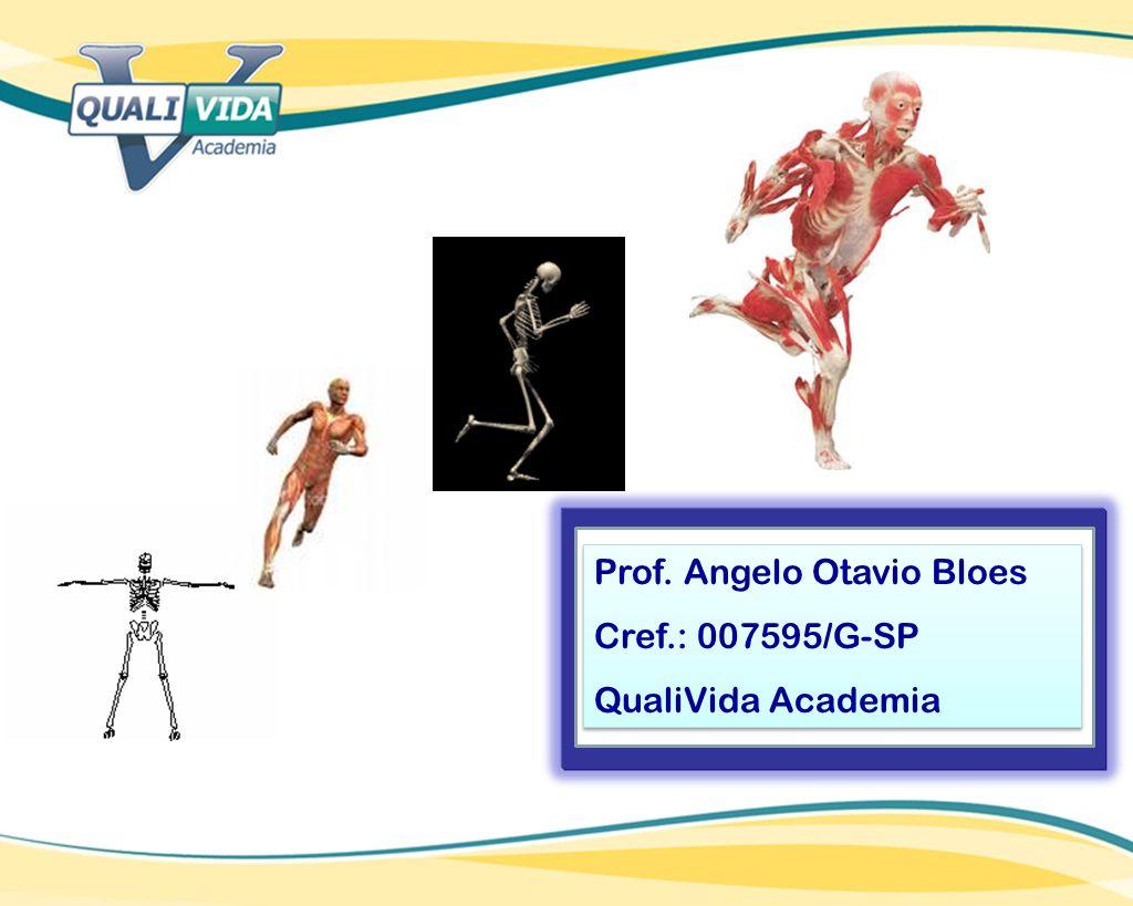 Prof. Angelo Otavio Bloes