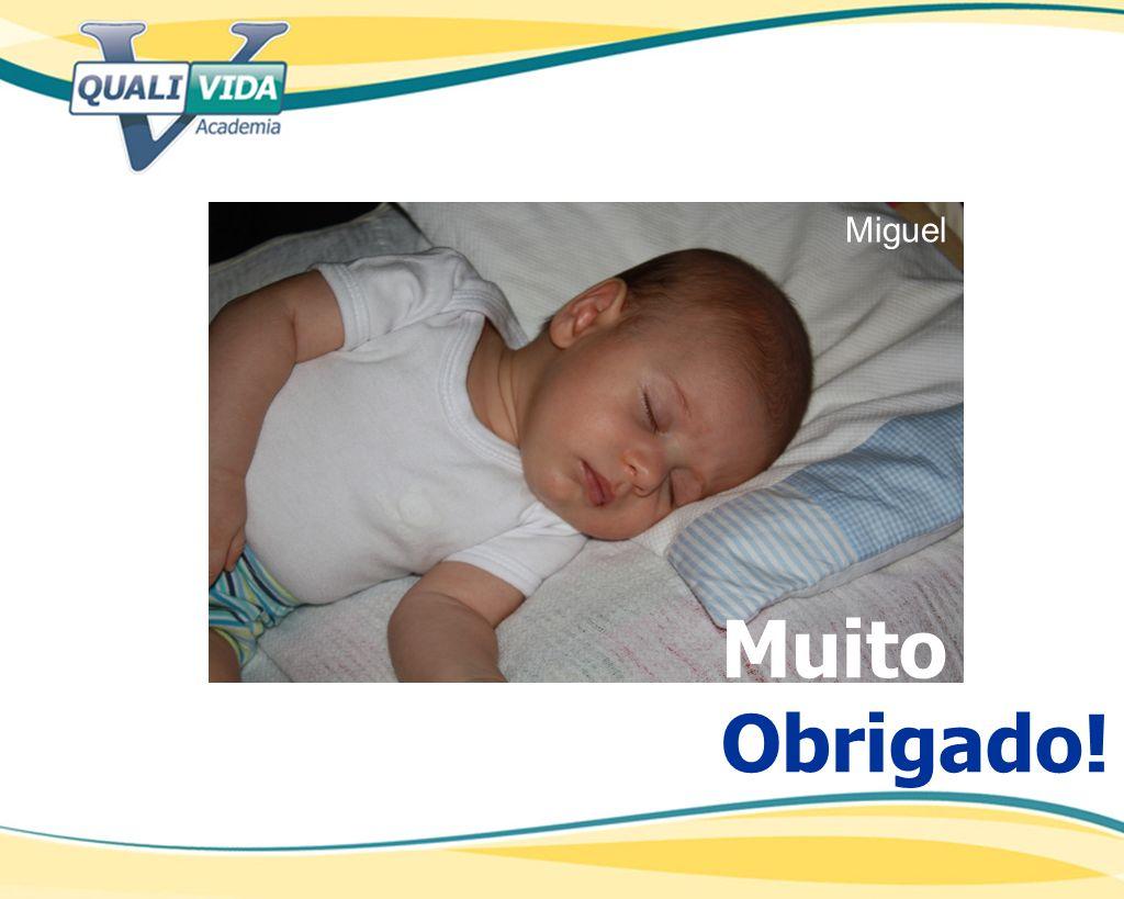 Miguel Muito Obrigado!